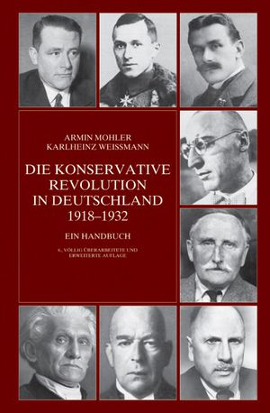 Die Konservative Revolution in Deutschland 1918-1932.jpg